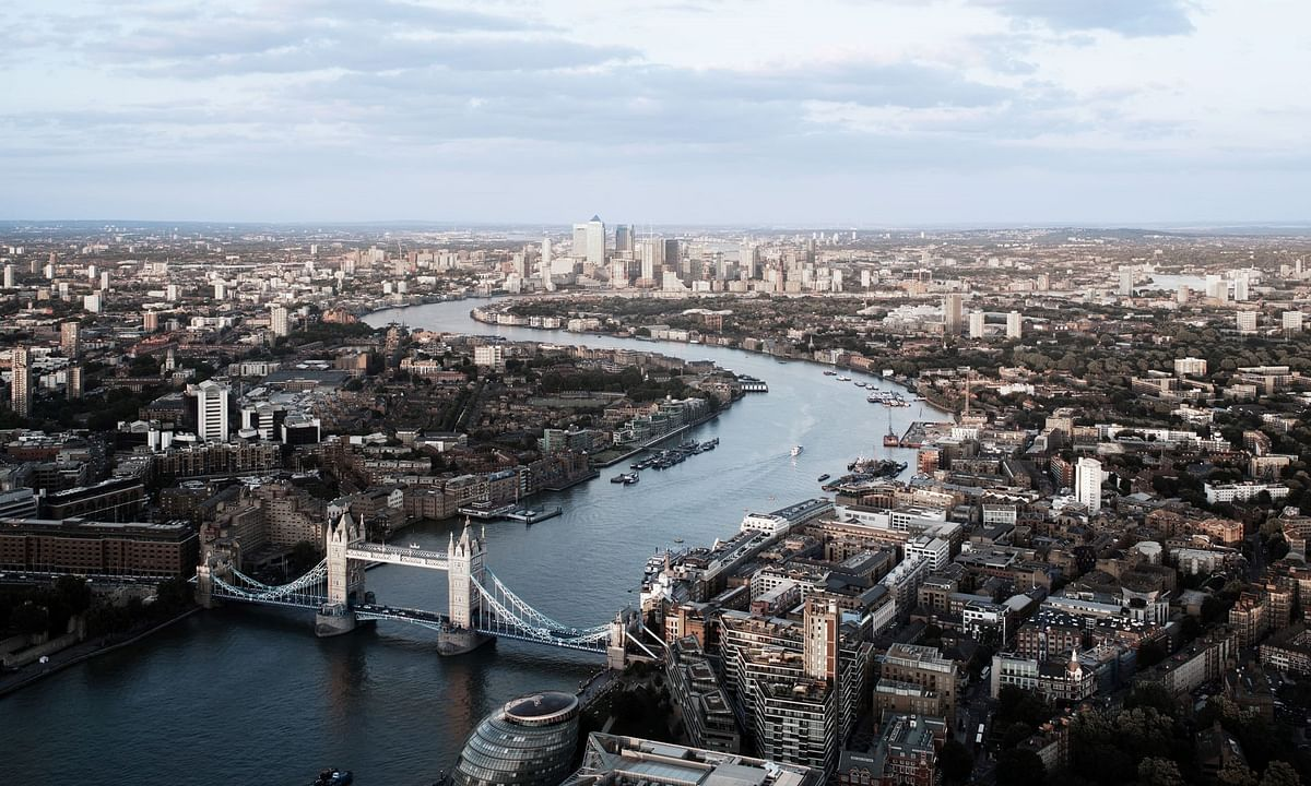 Vattenfall Plans to Heat London's Buildings without Fossil Fuels