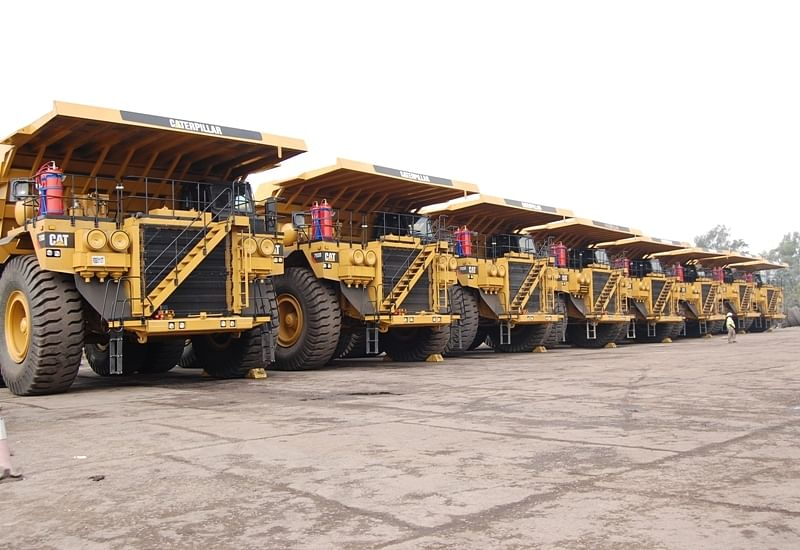Coal India to Switch to LNG from Diesel in Dumpers