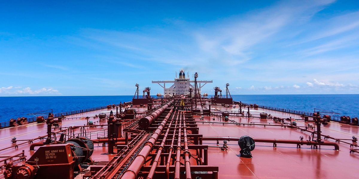 Tata Steel Joins Sea Cargo Charter to Cut Emissions in Ocean Trade