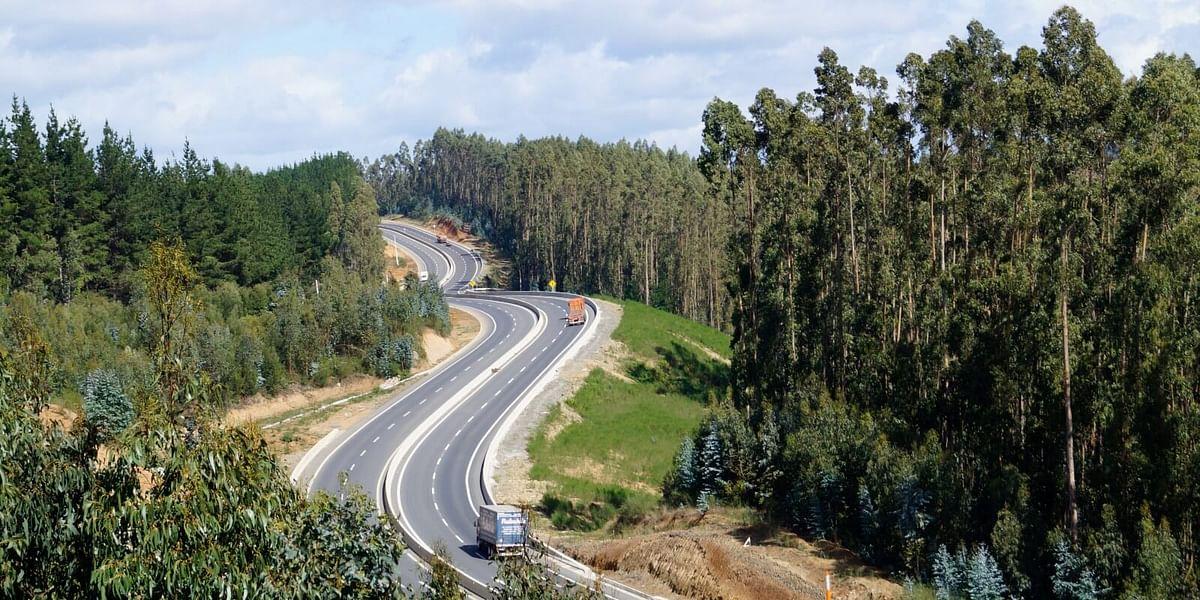 ACCIONA & Ferrovial Bag Highway Construction Contract in Peru