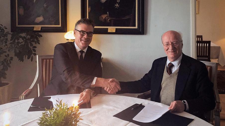 Tenaris & Sandvik Renew OCTG Seamless Pipe Supply Agreement