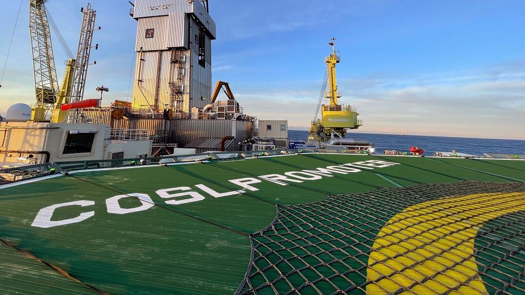 Equinor Awards Statfjord Subsea Field Contract to COSL
