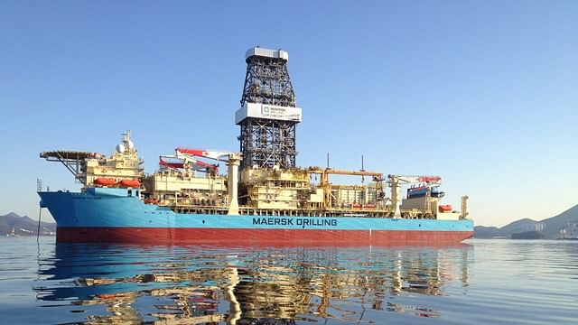 Maersk Drilling Secures Contract Extension in Angola