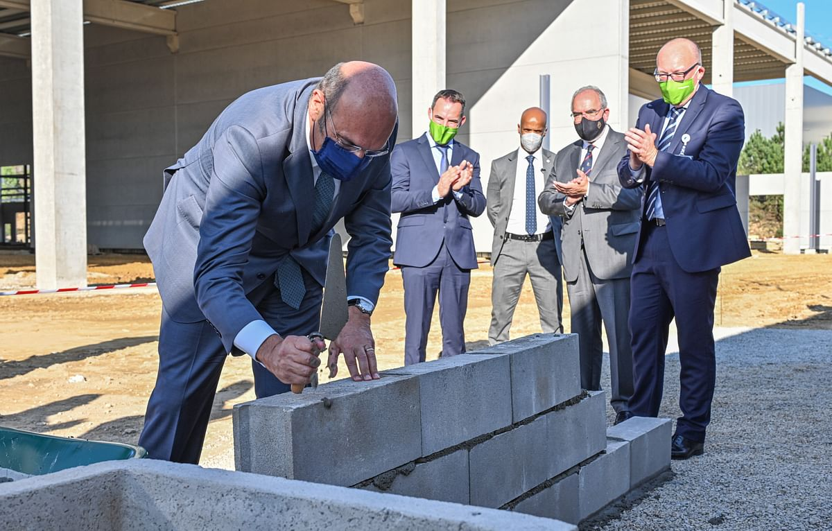BorgWarner Breaks Ground for Electrification Plant in Portugal