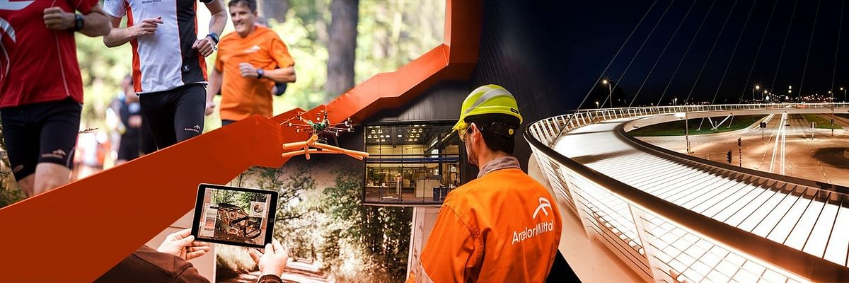 New Executive Board Takes over at ArcelorMittal Brasil