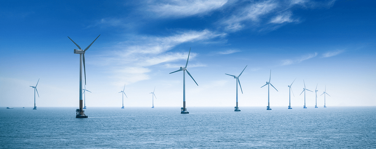 Codling Wind Park Contracts DNV to Certify Offshore Wind Farm