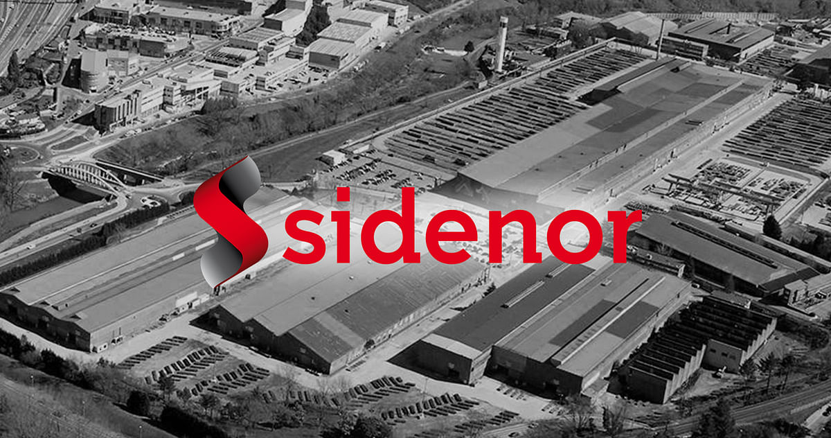Sidenor Halts Production over High Electricity Prices in Spain