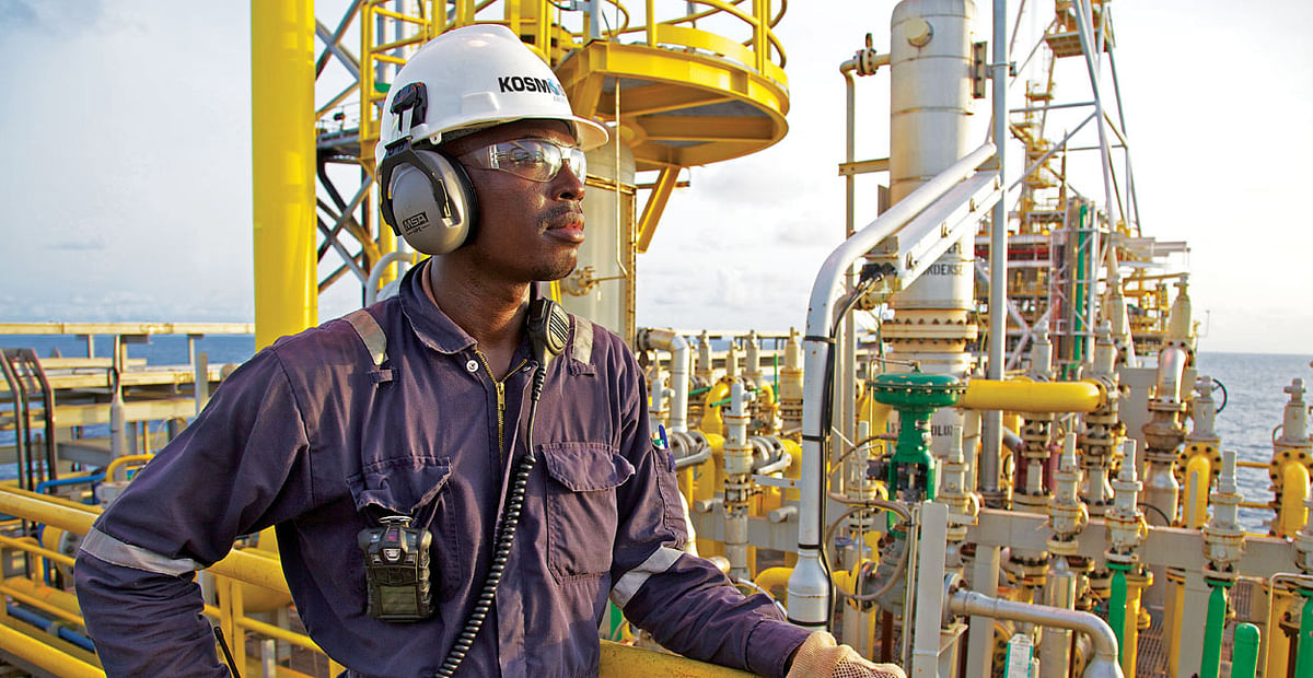 Kosmos Energy Acquires Additional Interest in Jubilee in Ghana