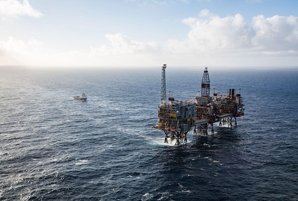Aker BP's Ula Field to Produce Oil till 2032