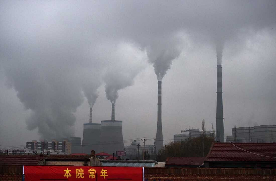 Multiple Factors Led to Spike in Thermal Coal Prices in China