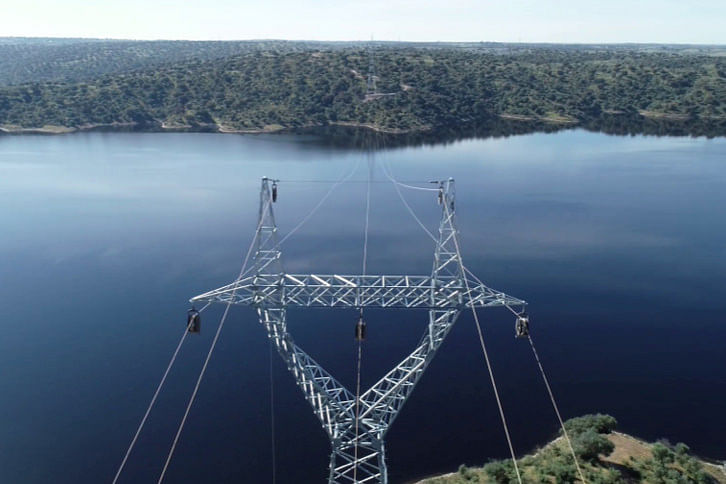 Iberdrola to Construct Power Line in Chile