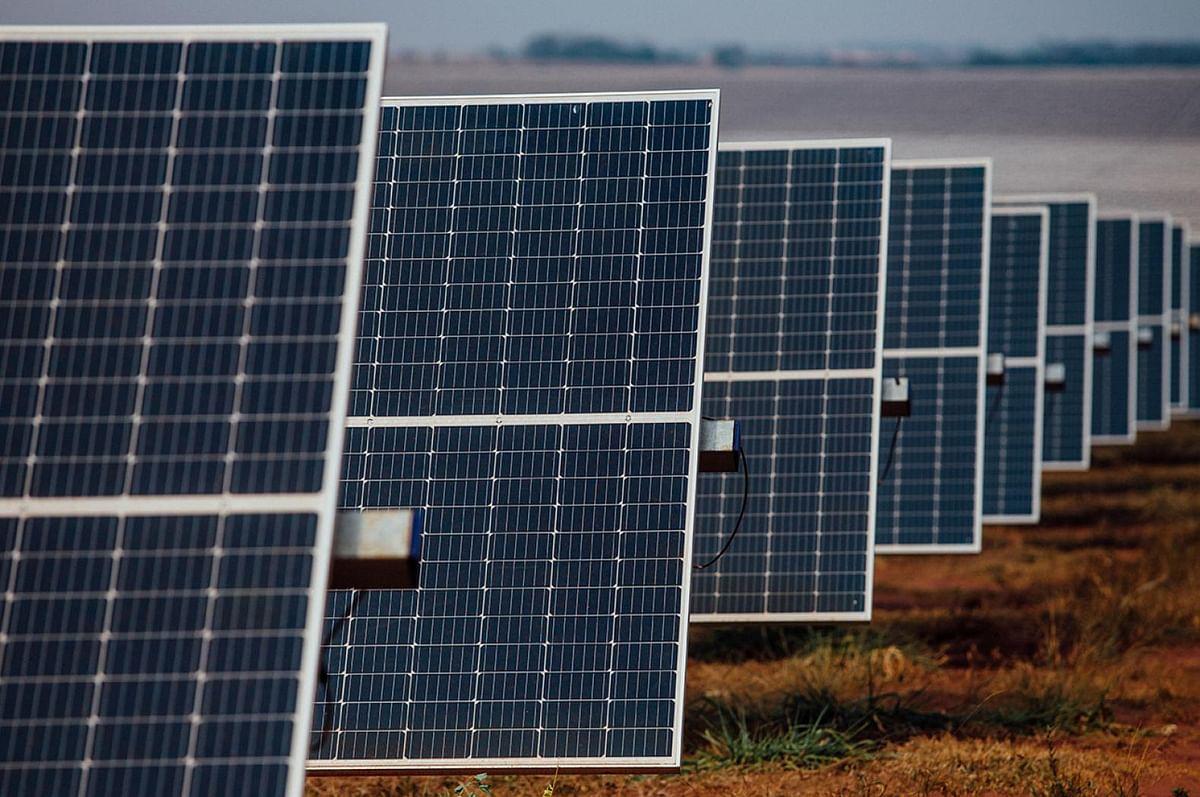 EDP Inaugurates Solar Power Complex in Brazil