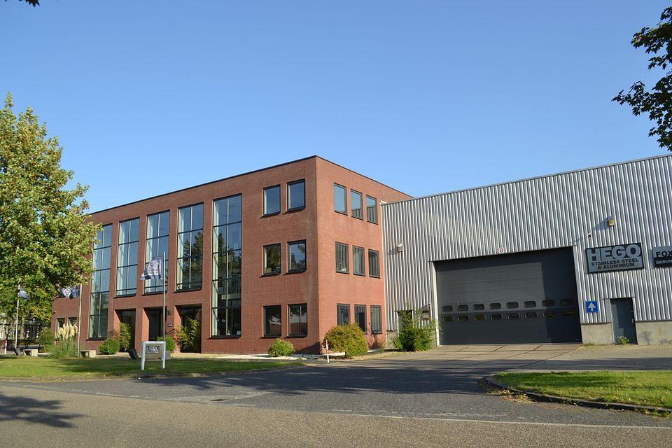 Globitas Acquires HEGO Stainless Steel & Aluminium