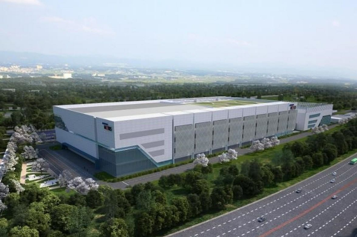 Hyundai Mobis Invests in Hydrogen Fuel Cell Plants in Korea