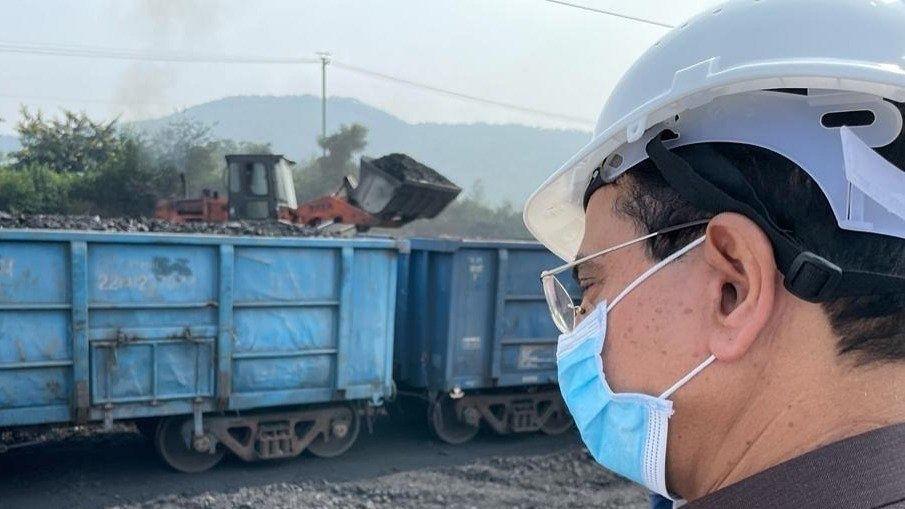 Indian Aluminium Industry Seeks Coal Supplies