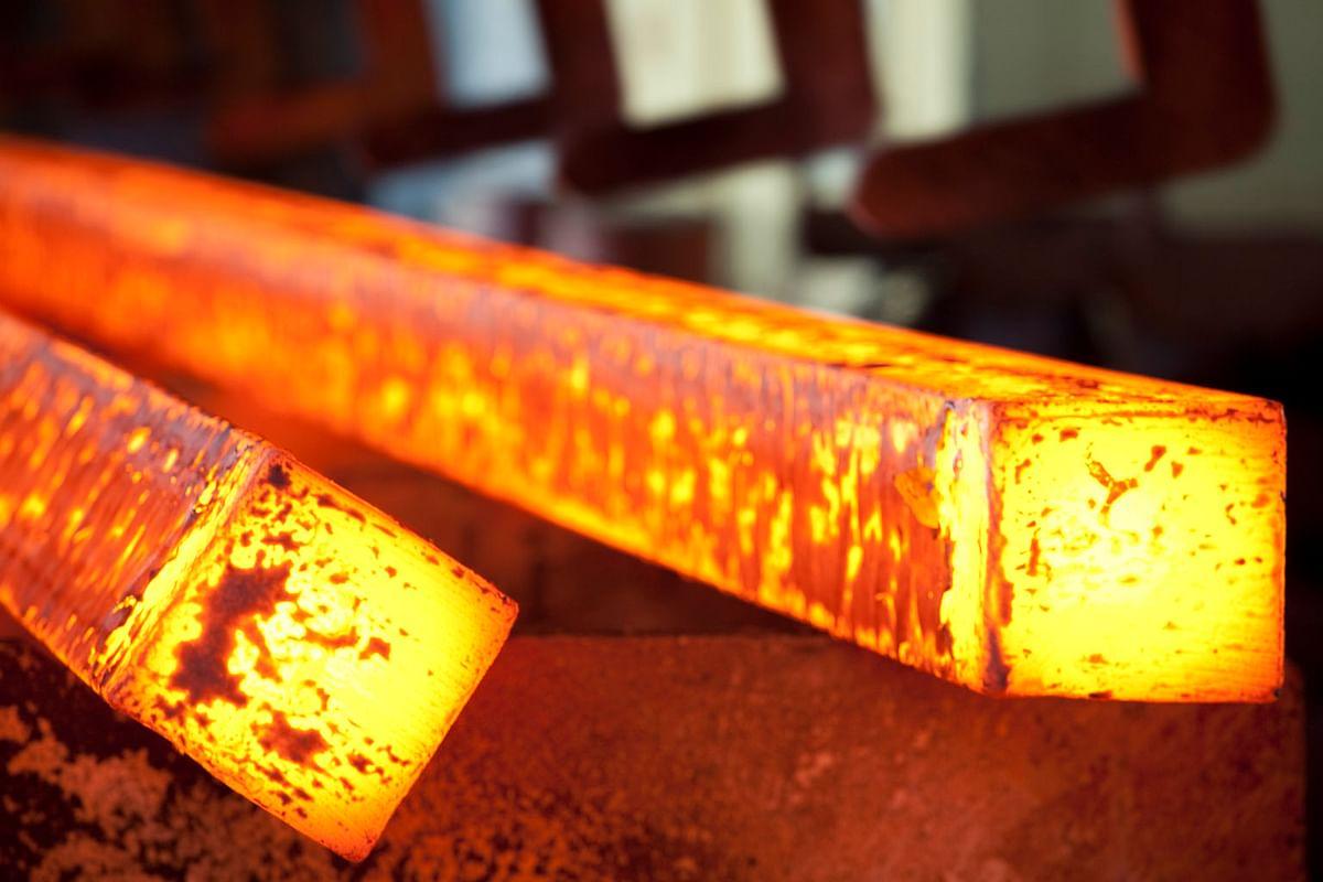Vale & Jiangsu Shagang to Decarbonization Steelmaking