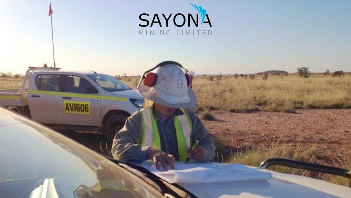 Sayona Acquiring Moblan Project in Boost for Quebec Lithium Base