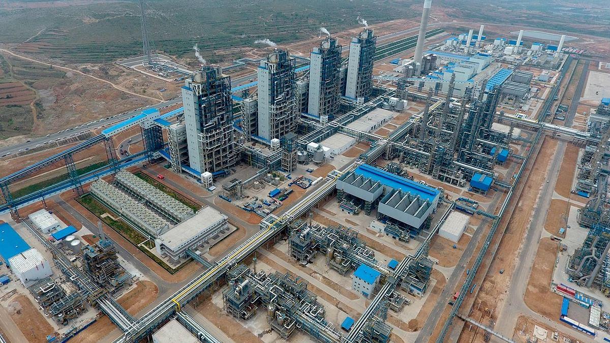 Pact Signed for ASU, Gasification & Power JV in Jazan Saudi Arabia