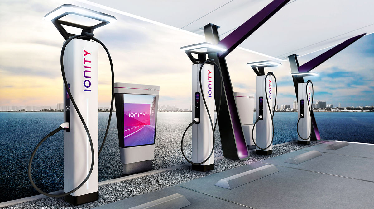 IONITY to Offer Plug & Charge in Europe