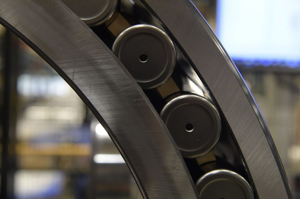 SKF Supports CH2ESS for Development of Fossil Free Bearing Steel