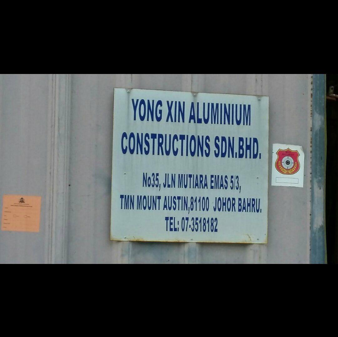ASI Certifies Yongxin Aluminium Co Ltd