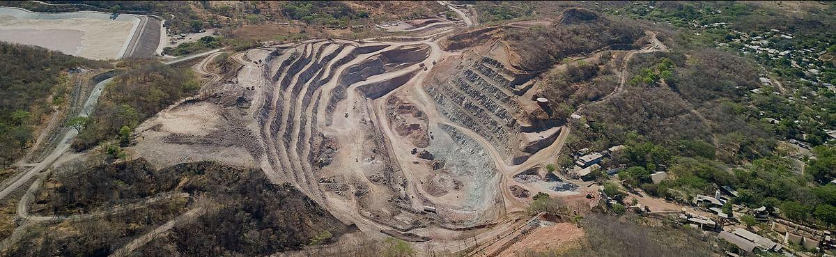 Calibre Mining Provides Limon Mine Drilling Update
