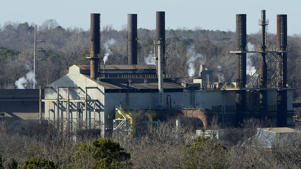 Auburn University Study Shines Light on Alabama's Steel Industry
