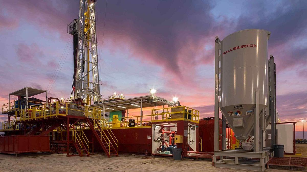 Haliburton Introduces iStar Intelligent Drilling &Logging Platform