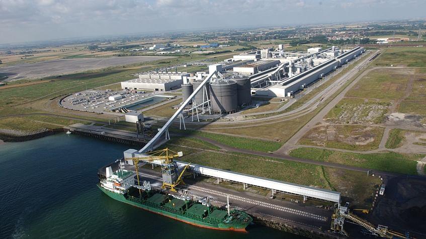 AIP Acquires GFG Alliance's Dunkirk Aluminium Smelter
