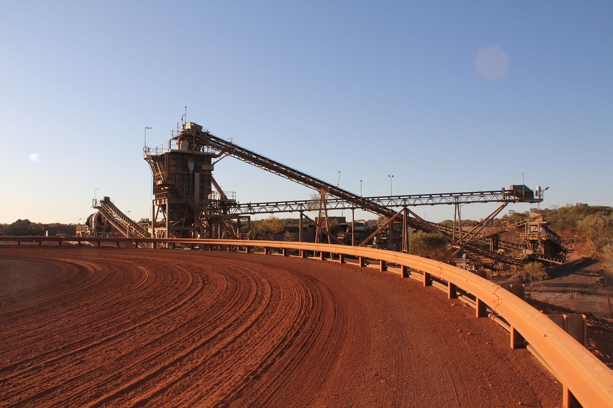 Thiess Preferred for Anthill Copper Project in Australia
