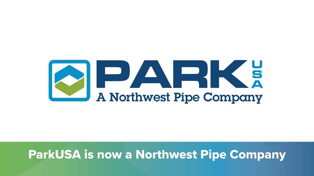 Northwest Pipe Company Acquires ParkUSA