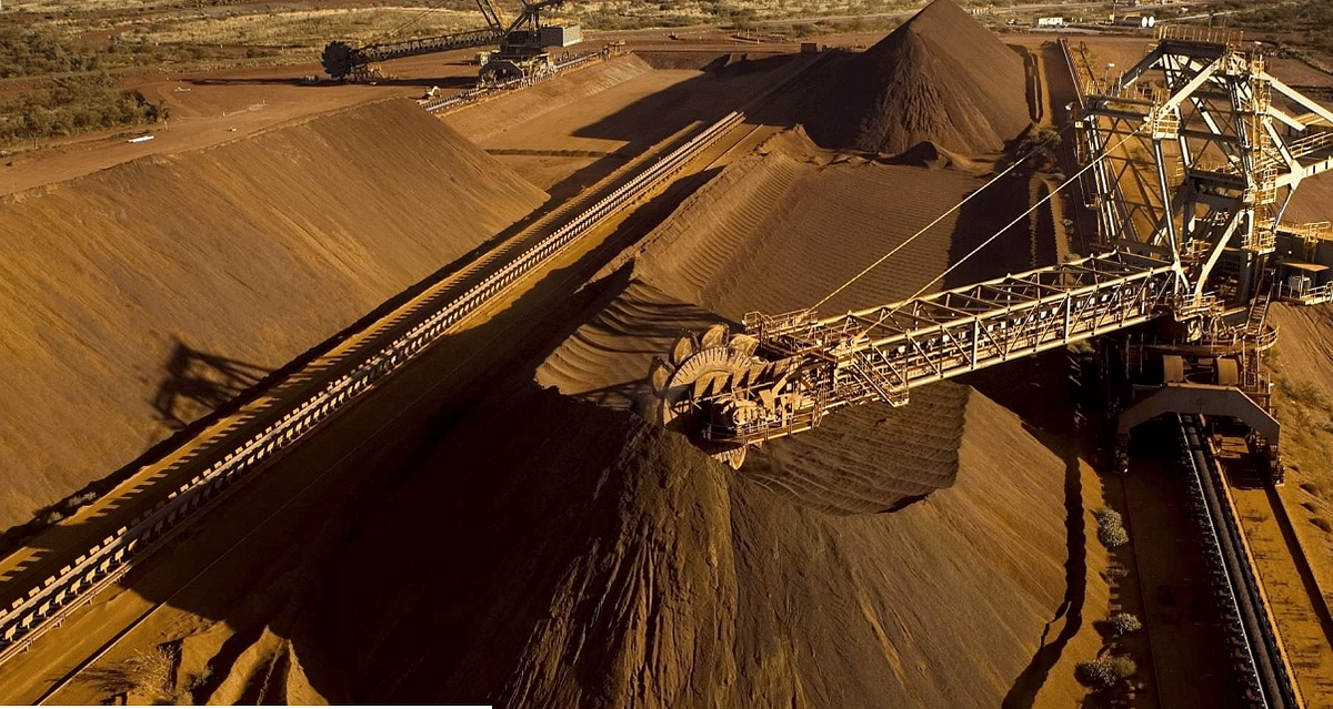 Odisha to Sign Mining Lease for 9 Iron Ore Blocks by October End
