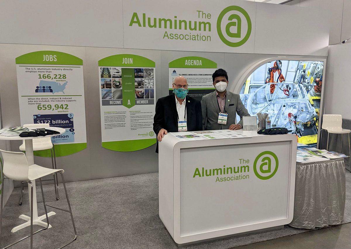 US Aluminum Association President & CEO Mr Dobbins Resigns