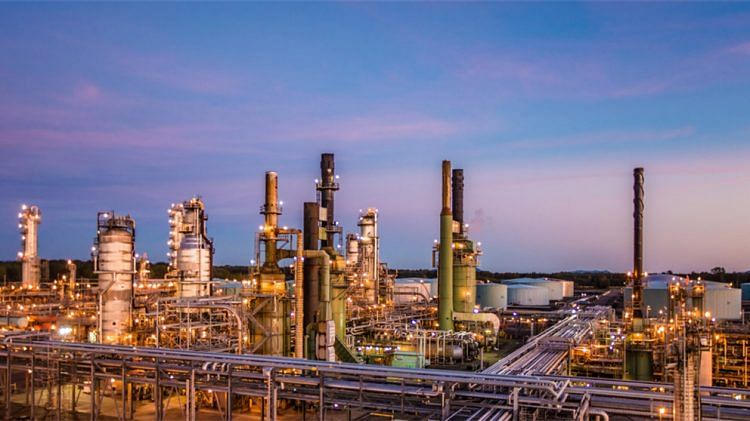 bp Investing in Renewable Diesel Production  Cherry Point Refinery