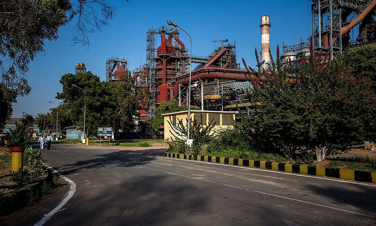 Metallurgical Corporation of China Interested to Revive PSM