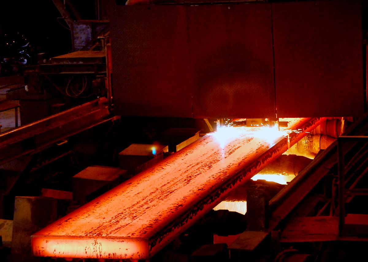 SAIL Rourkela Steel Plant Registers Best Ever Performance in H1