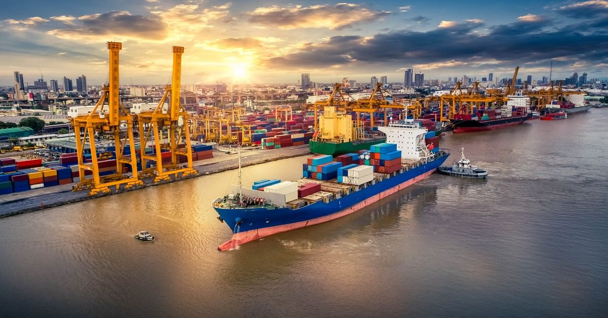 Green Hydrogen Fuels to Cut 80% Global Shipping Emission by 2050