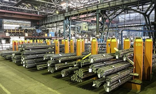 Mechel Izhstal Expands Cooperation with Russian Auto Industry