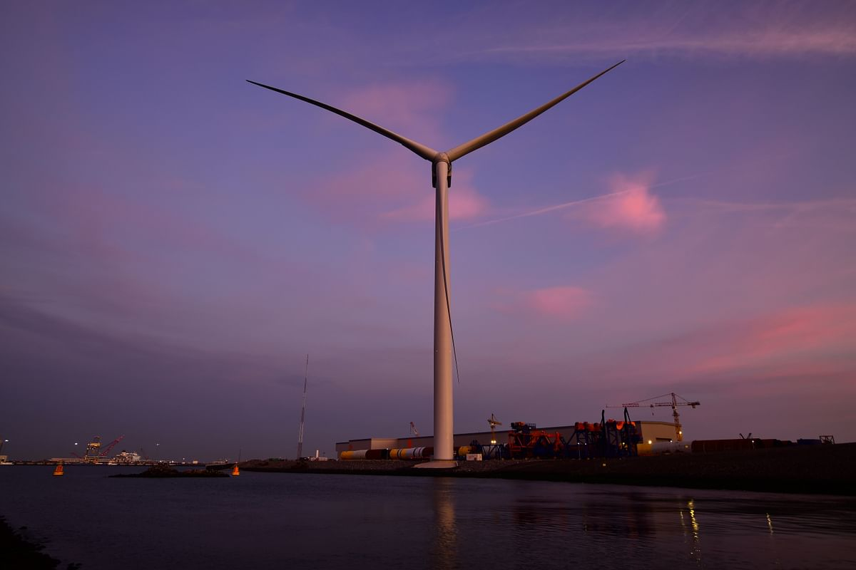 GE Bags Turbine Supply Order for Vineyard Wind offshore Wind Farm