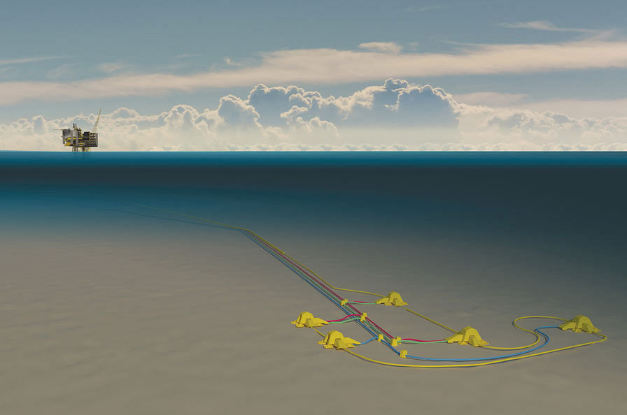 Lundin Energy Announces First oil from Solveig Field