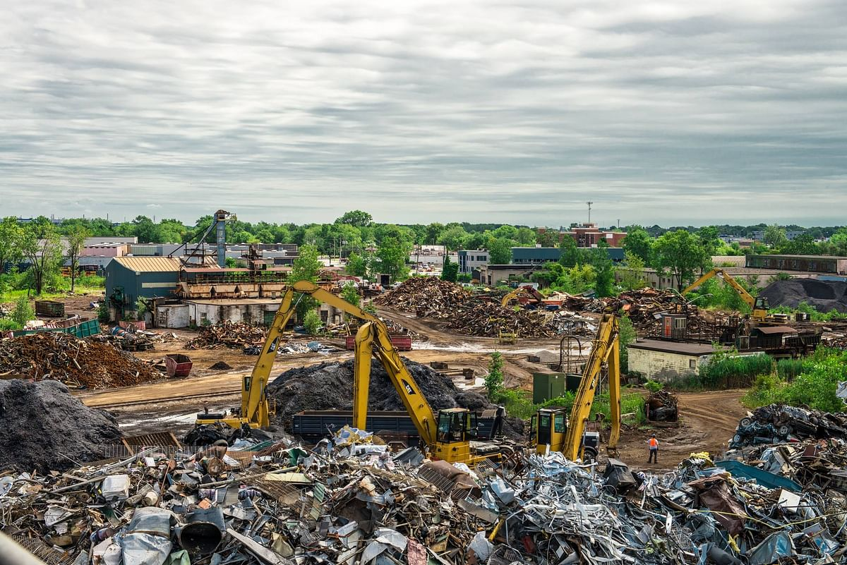 Cleveland-Cliffs Enters the Scrap Business with Acquisition of FPT