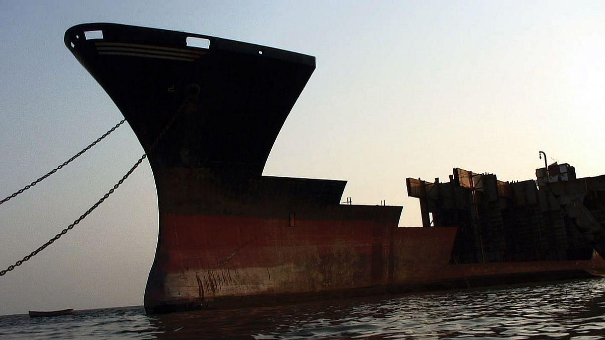 GMS Market Commentary on Ship Breaking in Week 41