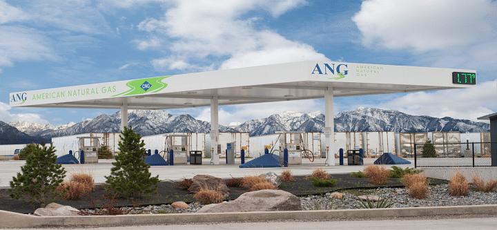 Chevron & Mercuria Finalize CNG Fueling Network Joint Venture