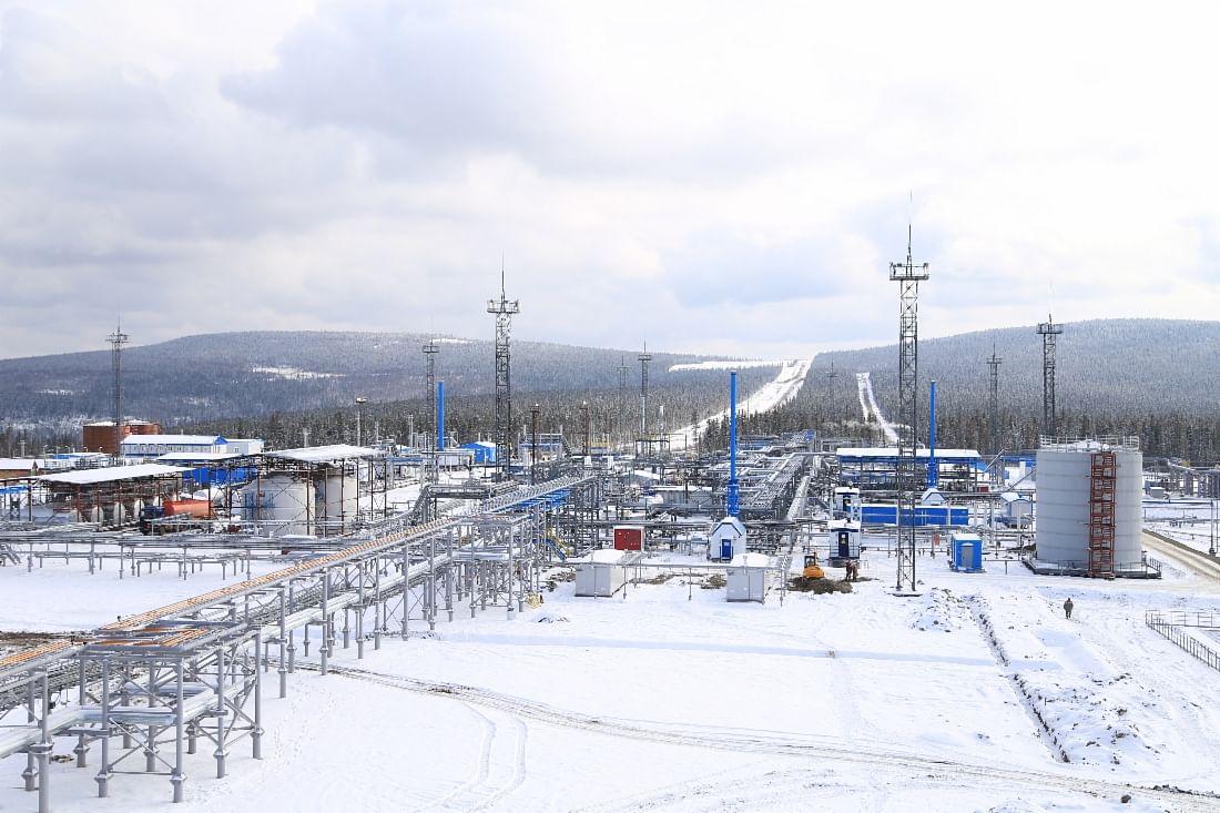 Gazprom & Irkutsk Oil to Produce Lithium at Kovyktinskoye Field
