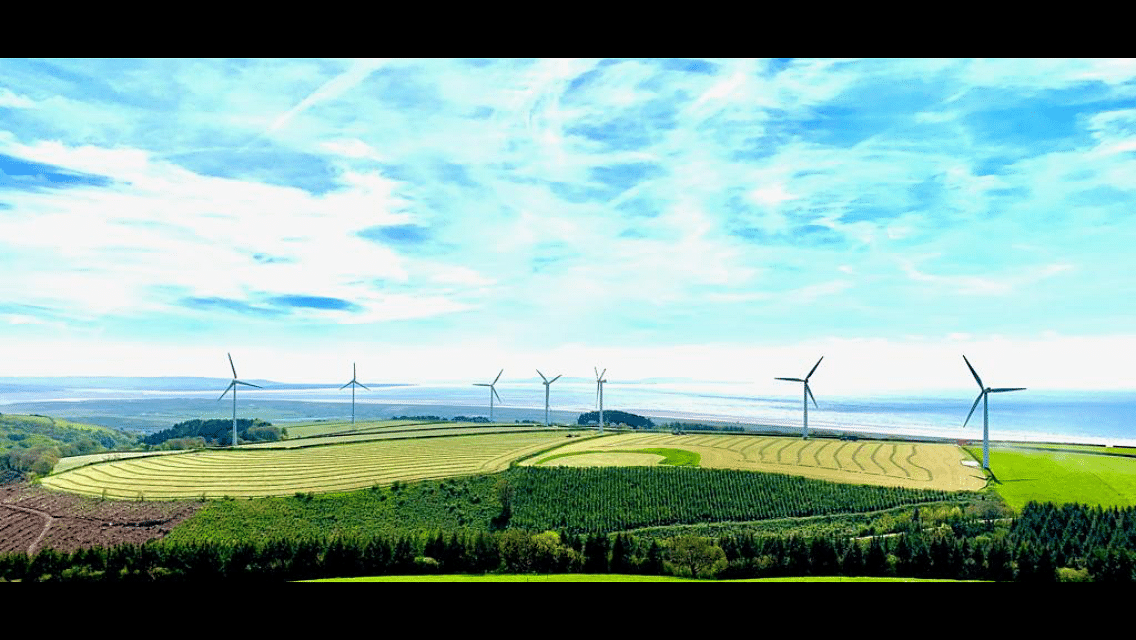 European Energy Acquires Vattenfall's Renewable Assets