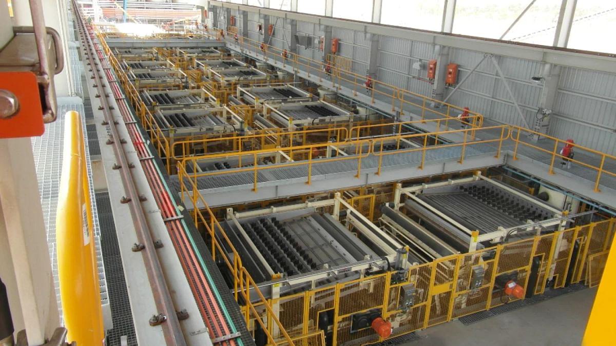 BHP BMA to Extend Caval Ridge Coking Coal Mine
