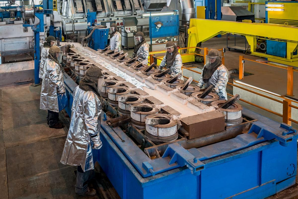 ASI Welcomes Leichtmetall Aluminium Giesserei Hannover as Member