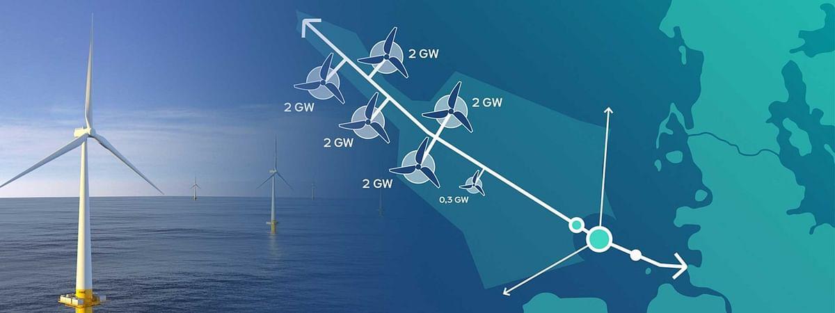 McDermott Joins AquaVentus to Advance Hydrogen Production