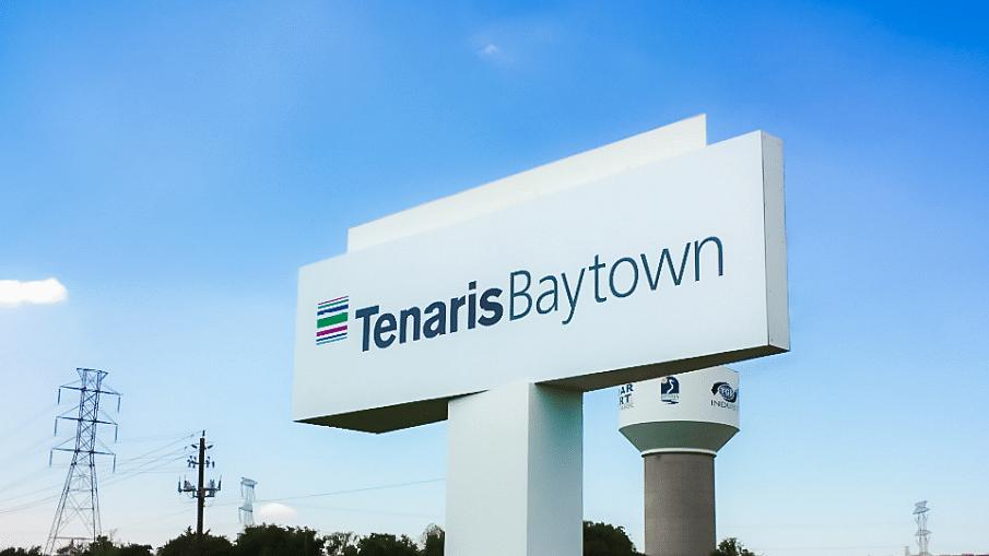 Tenaris Restarts Baytown Texas Mill in US