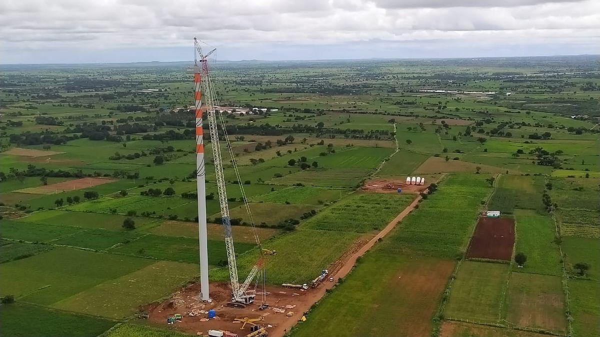 GE Renewable to Supply Wind Turbines to JSW Energy